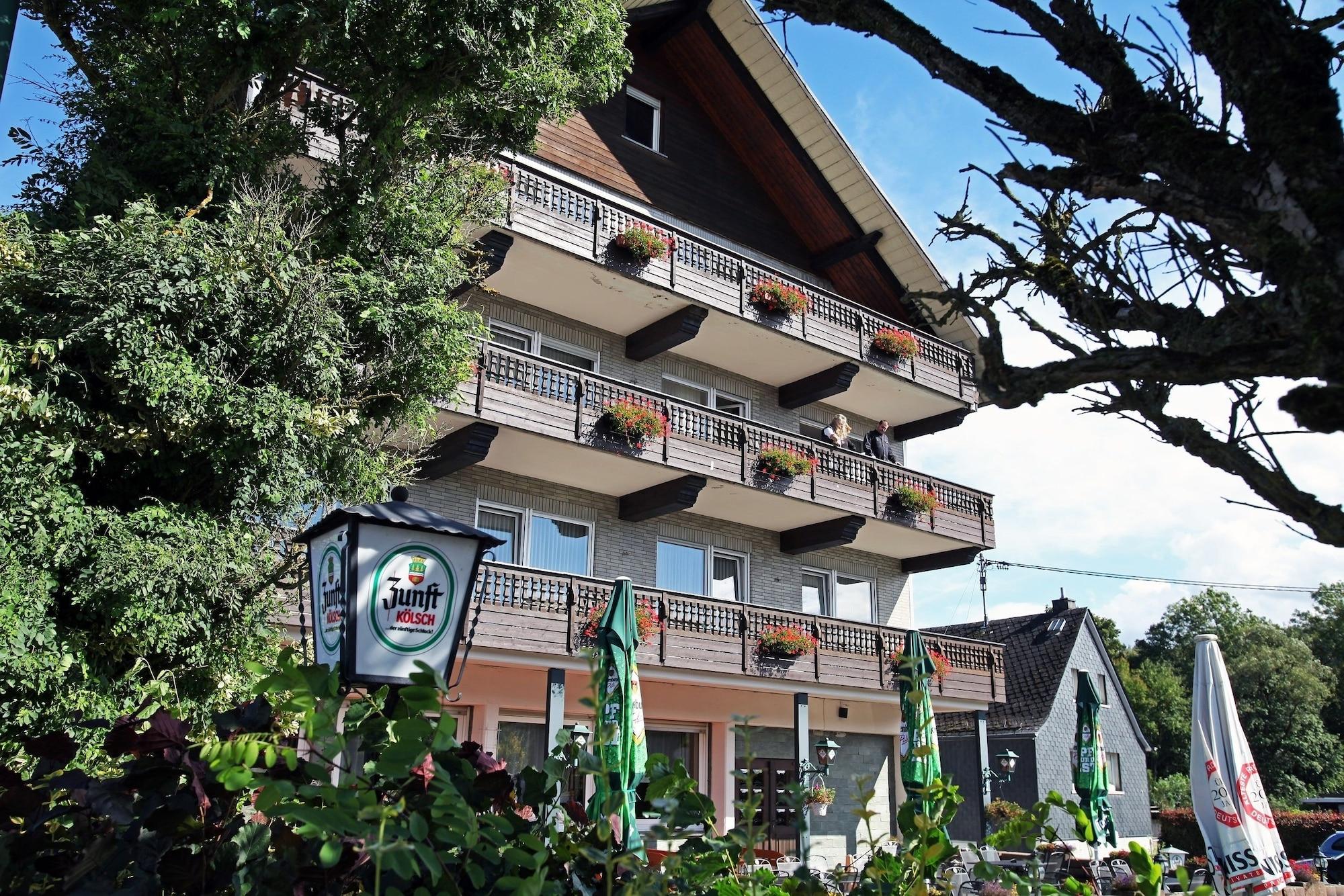 Landgasthaus Zur Quelle, Westerwaldkreis