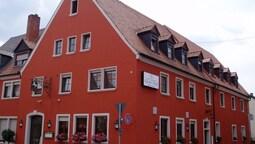 Hotel-Gasthof Weißes Roß