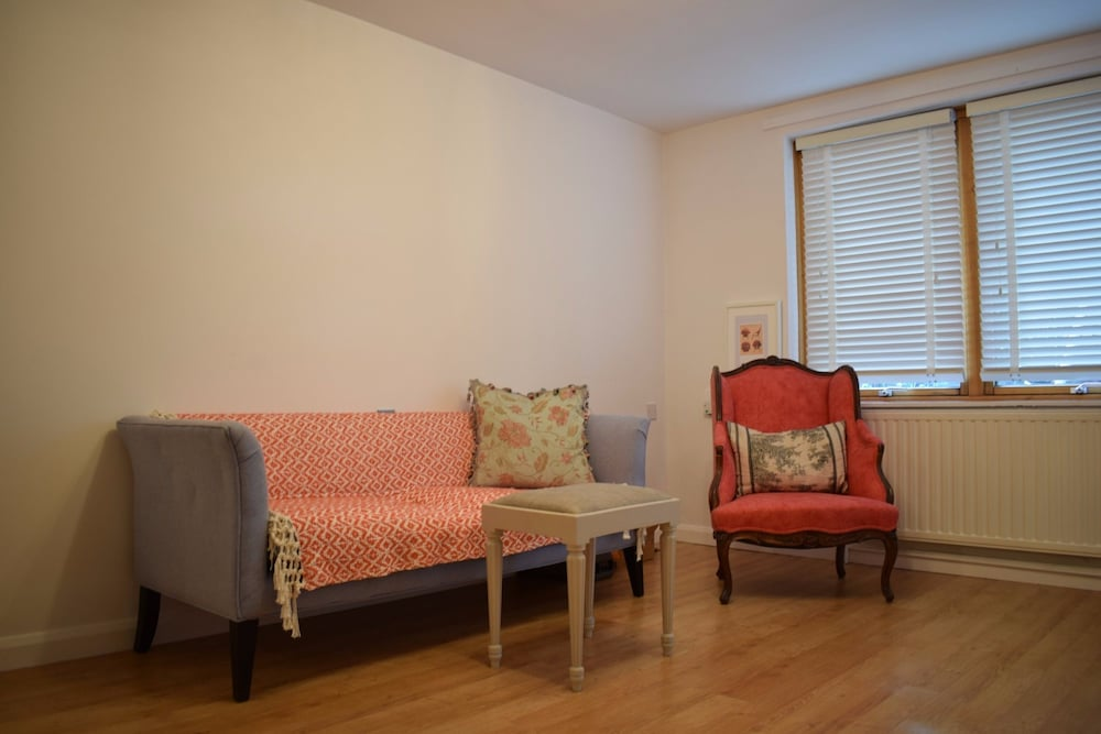 Spacious 1 Bedroom Flat in Central London