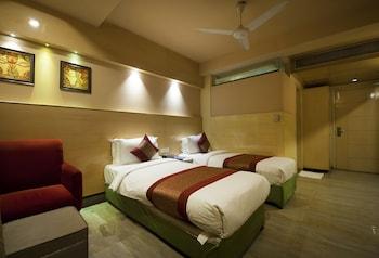 Hotel - Hotel Krishna Plaza