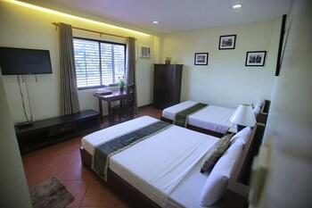 VILLA ELITA Room