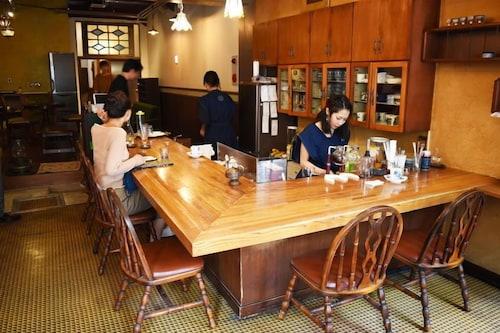 GUEST HOUSE Hitoya-do - Hostel, Shizuoka