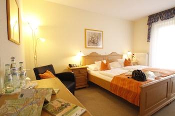 Hotel - Landhotel Fetzer