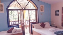 Royal Castle Baga Beach Resort