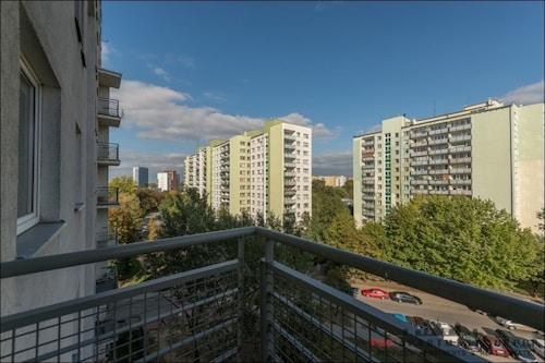 . P&O Apartments Bielany 4