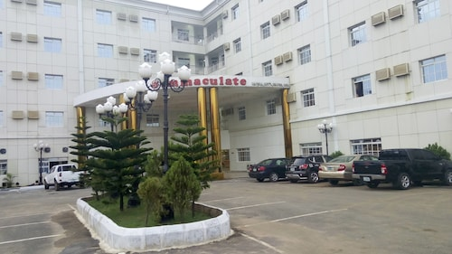 Immaculate Royal Int'l Hotel, Owerri West