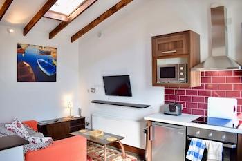 . Studio Apartment in Dublin