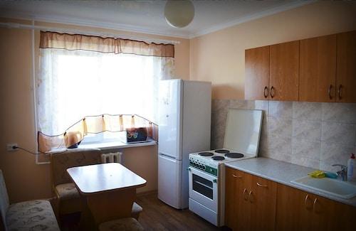 Dobrye Sutki Apartment on Gastello 6-1, Biyskiy rayon