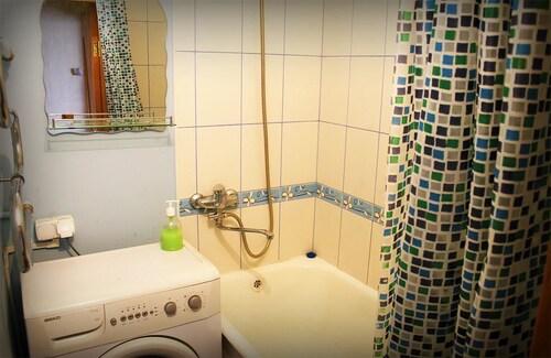 Dobrye Sutki Apartment on Kommunarsky 27, Biyskiy rayon