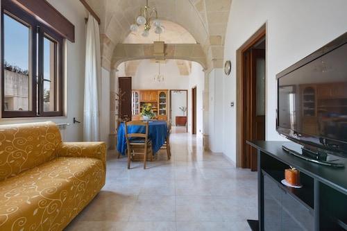 . Appartamento Carmela