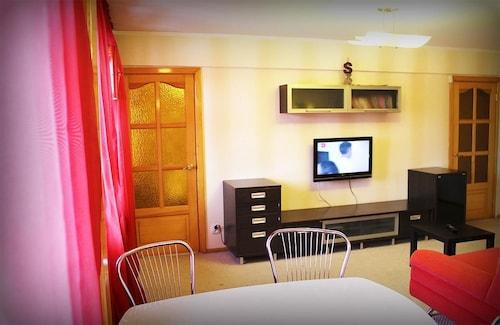 Dobrye Sutki Apartment on Mukhacheva 133, Biyskiy rayon