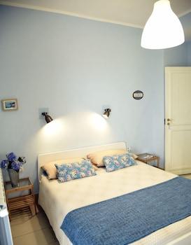 Classic Tek Büyük Yataklı Oda, Teras