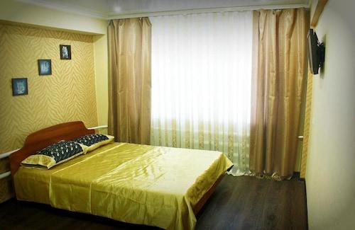 Dobrye Sutki Apartment on Merlina 20, Biyskiy rayon