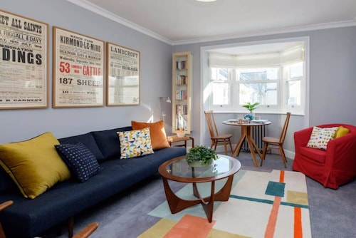 Stunning Townhouse By The Sea, Brighton and Hove