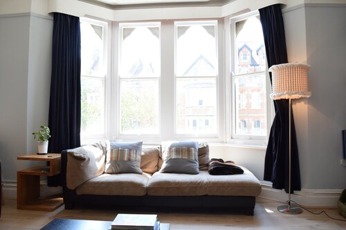 . 4 Bedroom House in Central Oxford