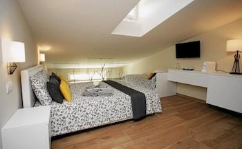 Comfort Üç Kişilik Oda (ambra)