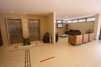 巴西利亞海濱大道飯店 Esplanada Brasilia Hotel