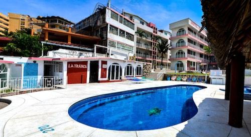 Hotel El Mejicano Acapulco, Acapulco de Juárez