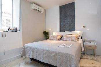 Tek Büyük Yataklı Oda (2)