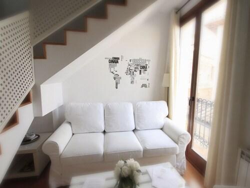 . Apartamentos Odelot