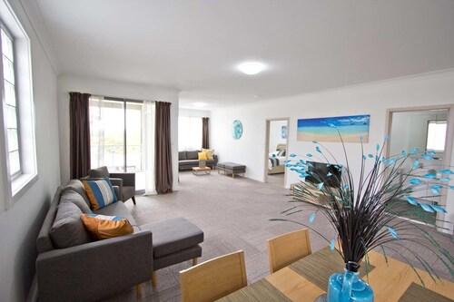 Morisset Serviced Apartments, Lake Macquarie - West