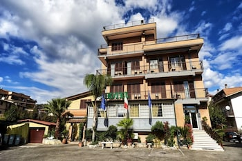 Hotel - Hotel La Brocca