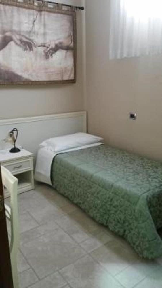 Hotel B&B Manzoni Resort