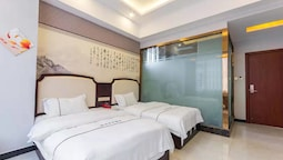 Kunming Rongdu Business Hotel