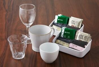 HANARE KYOTO GOJO HIGASHIYAMA RESIDENTIAL SUITE Coffee and/or Coffee Maker