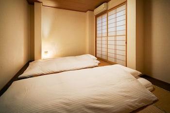 HANARE KYOTO GOJO HIGASHIYAMA RESIDENTIAL SUITE Room
