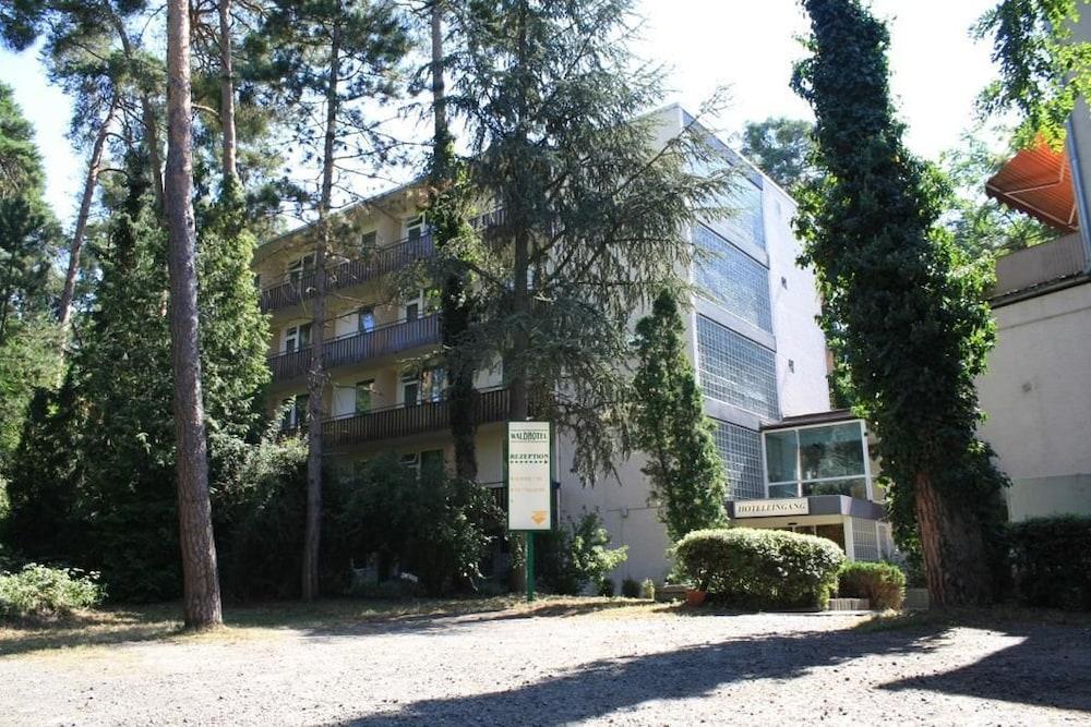 Waldhotel Mainz