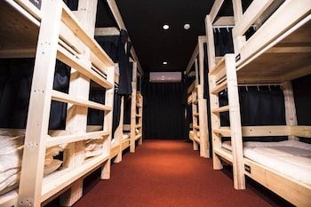 GUESTHOUSE HIROSHIMA MANGE TAK Room