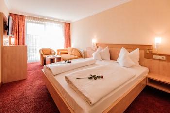 德爾林納飯店 Hotel An Der Linah