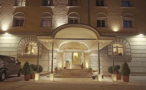 . Hotel Donauhof
