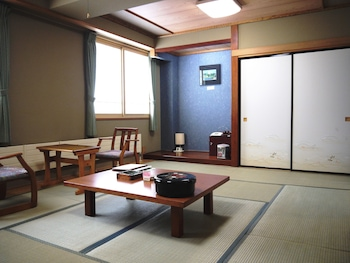 和室12畳 禁煙|川湯温泉 KKR かわゆ (国家公務員共済組合連合会川湯保養所)