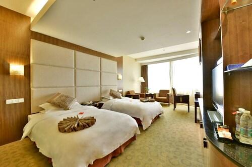 Yunnan hongta hotel, Yuxi