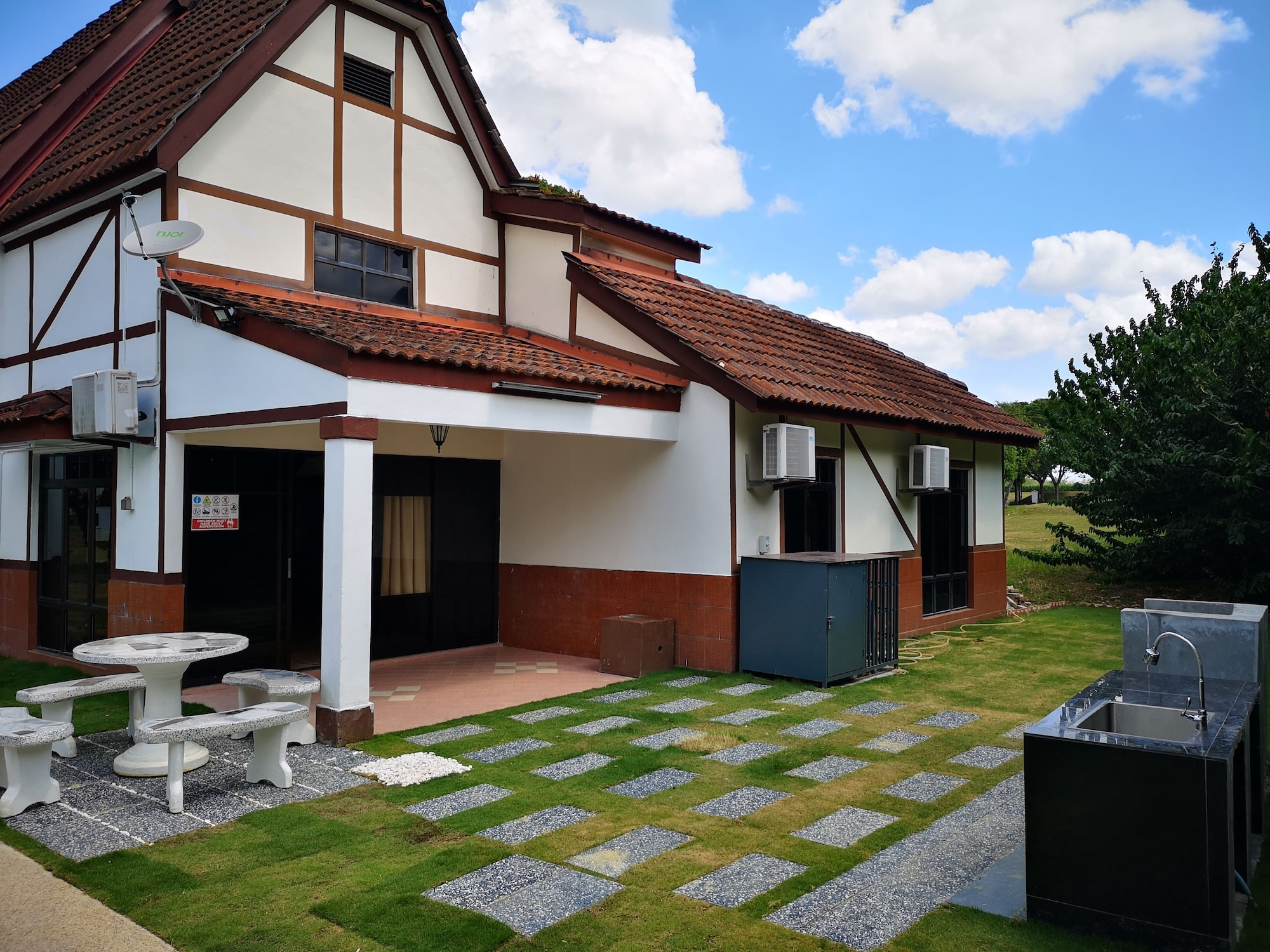 Luxury Villa 1069, Alor Gajah