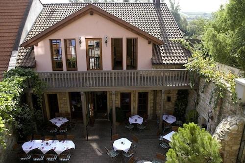 . Espenhof Weingut & Landhotel