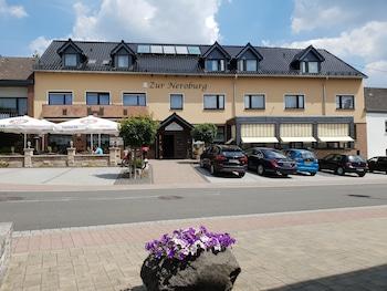 祖爾內洛堡飯店 Zur Neroburg