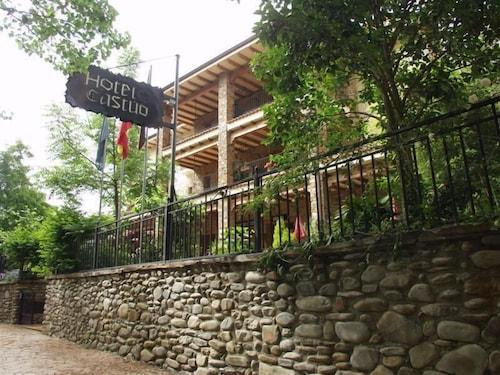. Hotel Rural Castúo