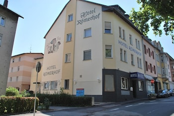 Hotel - Hotel Römerhof