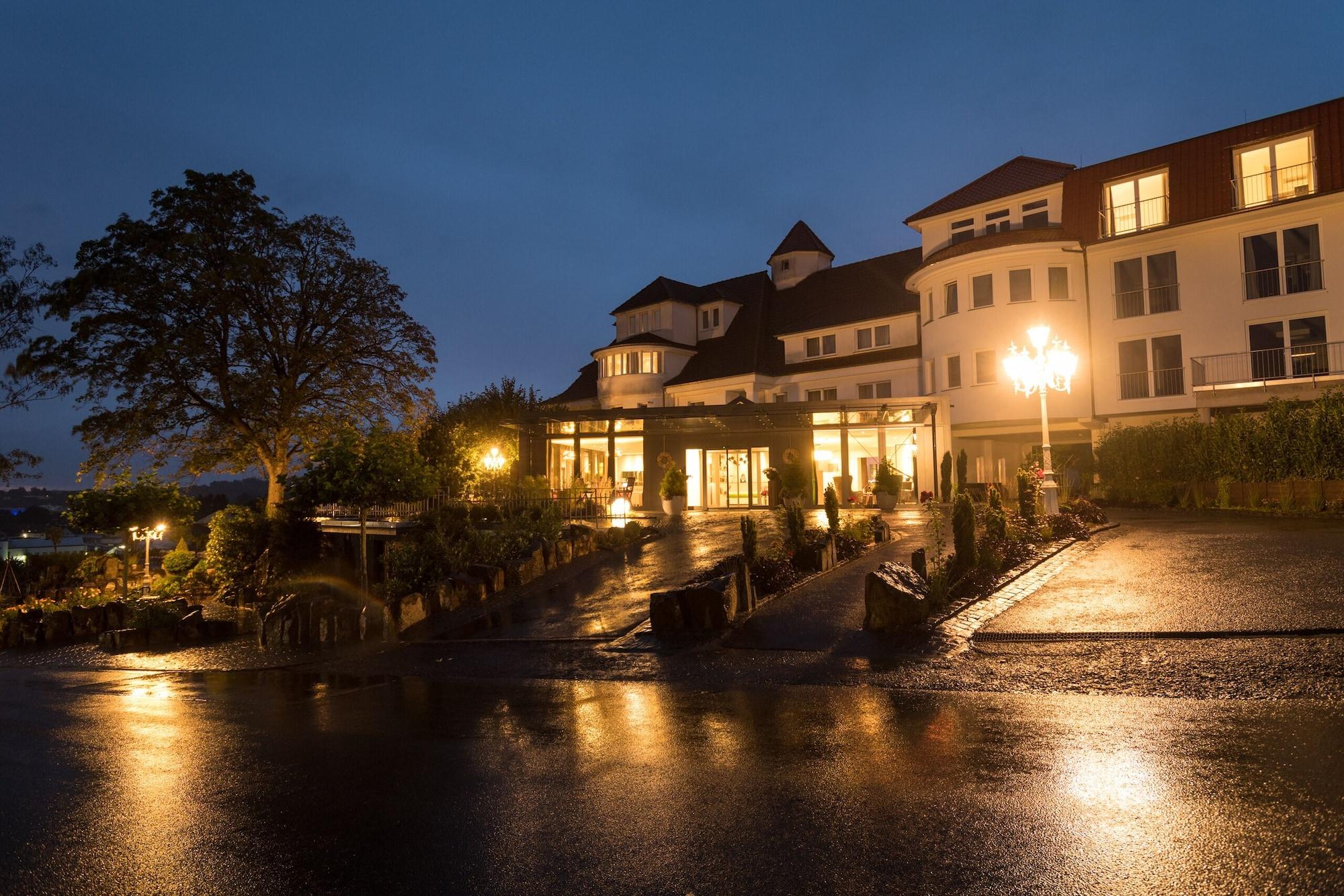 Hotel Heinz, Westerwaldkreis
