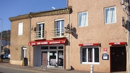 Hotel Restaurant Les Alizes