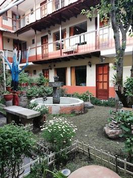 Hotel - Munaycha Casa Hospedaje Familiar