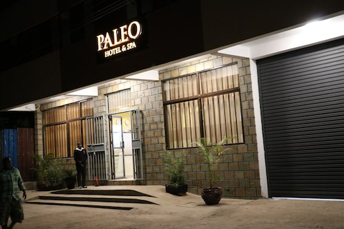 Paleo Hotel & Spa, Thika Town