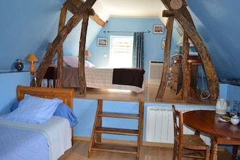 Hotel - Chambres d'Hôtes du Clos