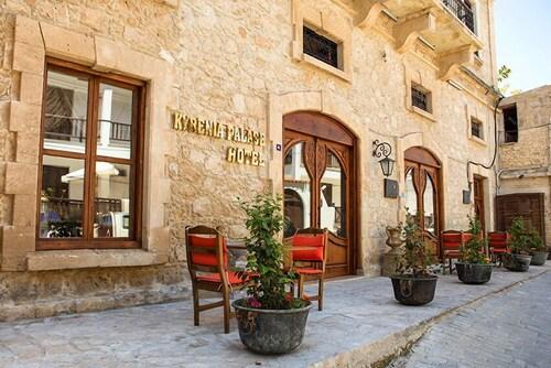 . Kyrenia Palace Boutique Hotel