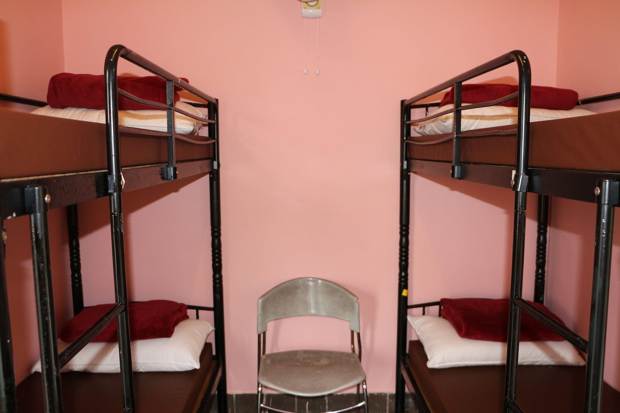 (Sai Kung) YHA Pak Sha O Youth Hostel, Tai Po