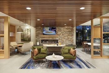 英迪歐科切拉山谷萬豪費爾菲爾德飯店 Fairfield by Marriott Inn & Suites Indio Coachella Valley