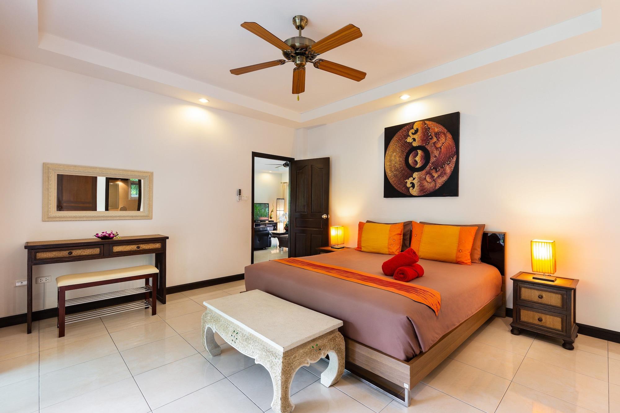Villa Karudina, Pulau Phuket